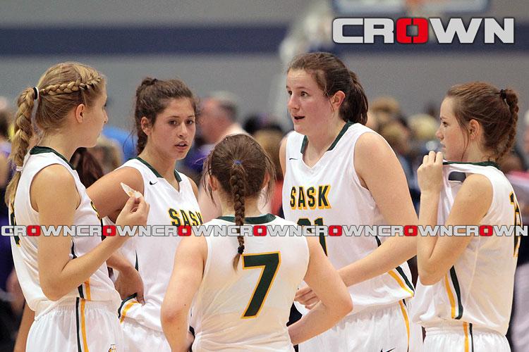 2015 Team Saskatchewan U17